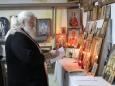 Священник рассказал осужденным ИК-8 забайкальского УФСИН о сути праздника Дня России