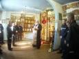 Неделя молитвы проходит в исправительных учреждениях забайкальского УФСИН