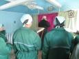 Православный священник посетил женскую колонию забайкальского УФСИН