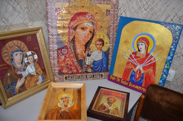 Итоги конкурса православной живописи подвели в забайкальском УФСИН