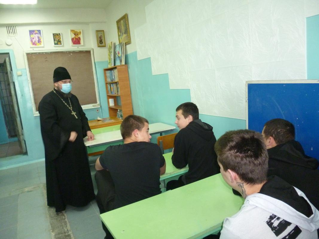 В Забайкальском УФСИН проходит акция «Жизнь»
